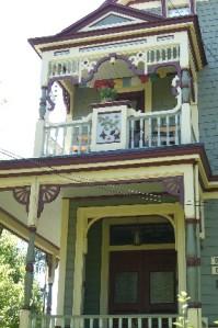 Northeast Victorian