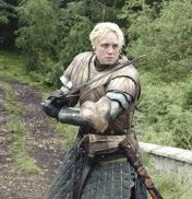 Hey Brienne, missing something important?
